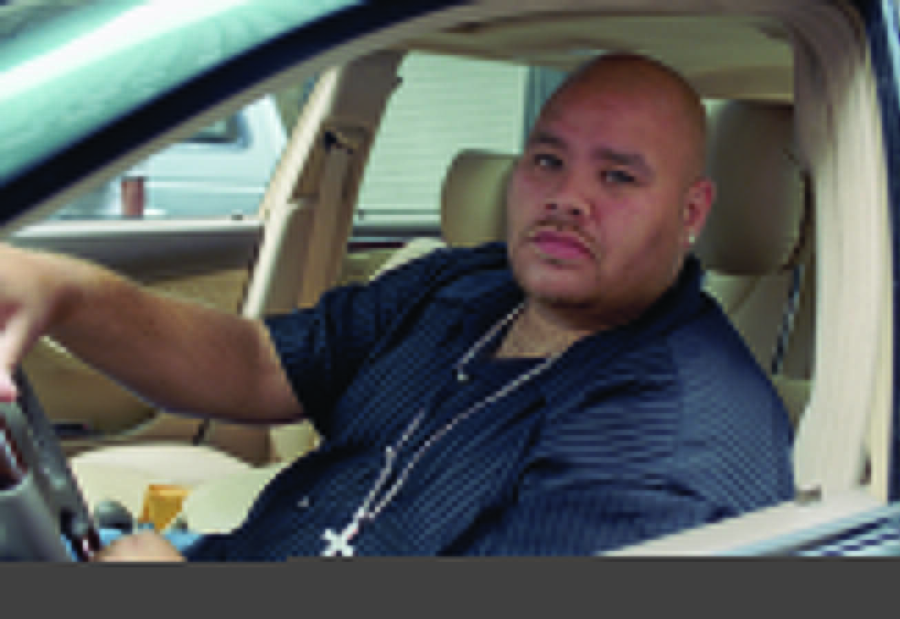 Fat Joe Shares Advice on Making it to the Next Level