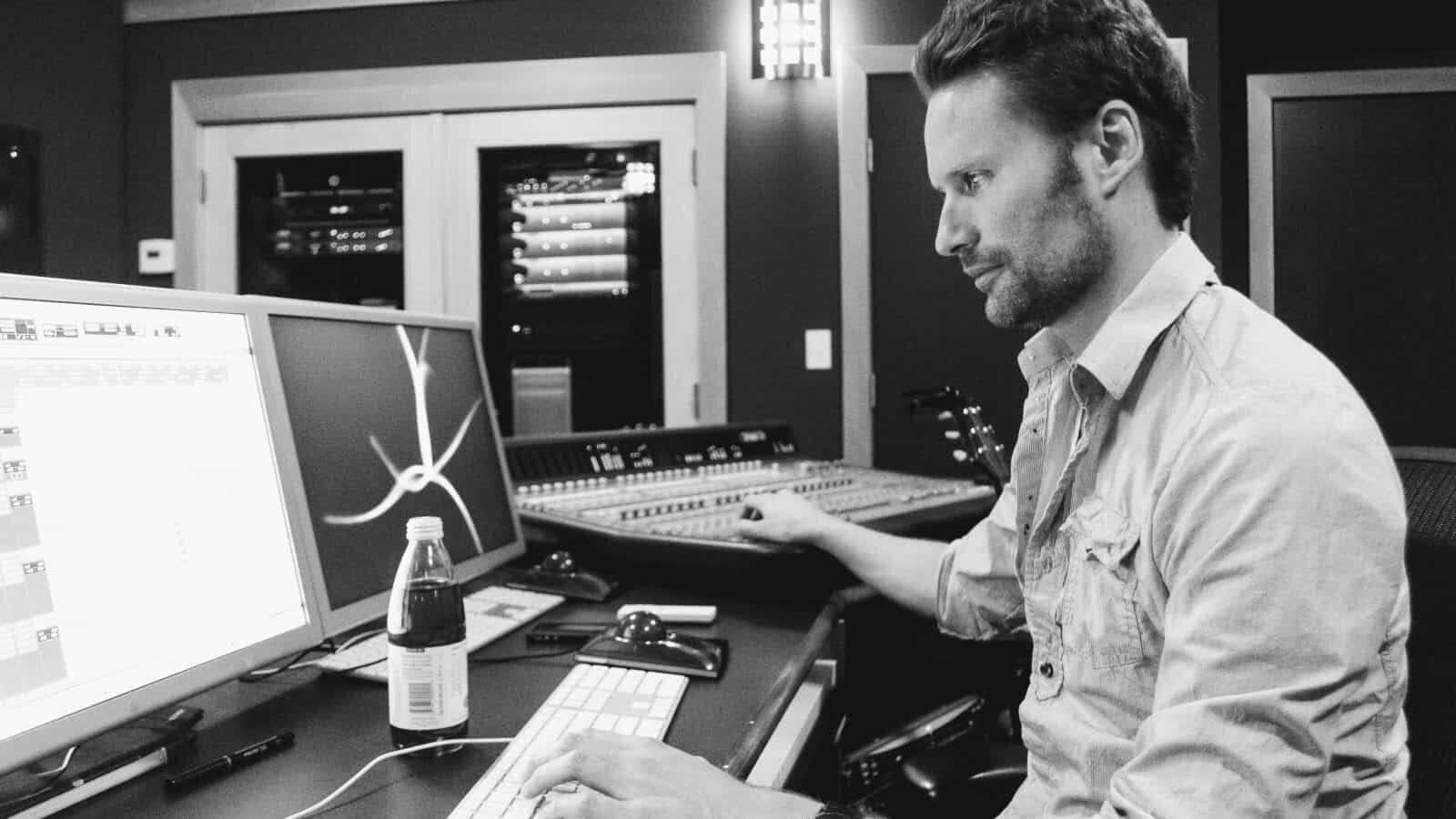 Brian Tyler on Becoming a Film Composer: The OnTheGig Interview