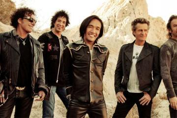 Solid Advice for Musicians from Journey Founding Member - OnTheGig