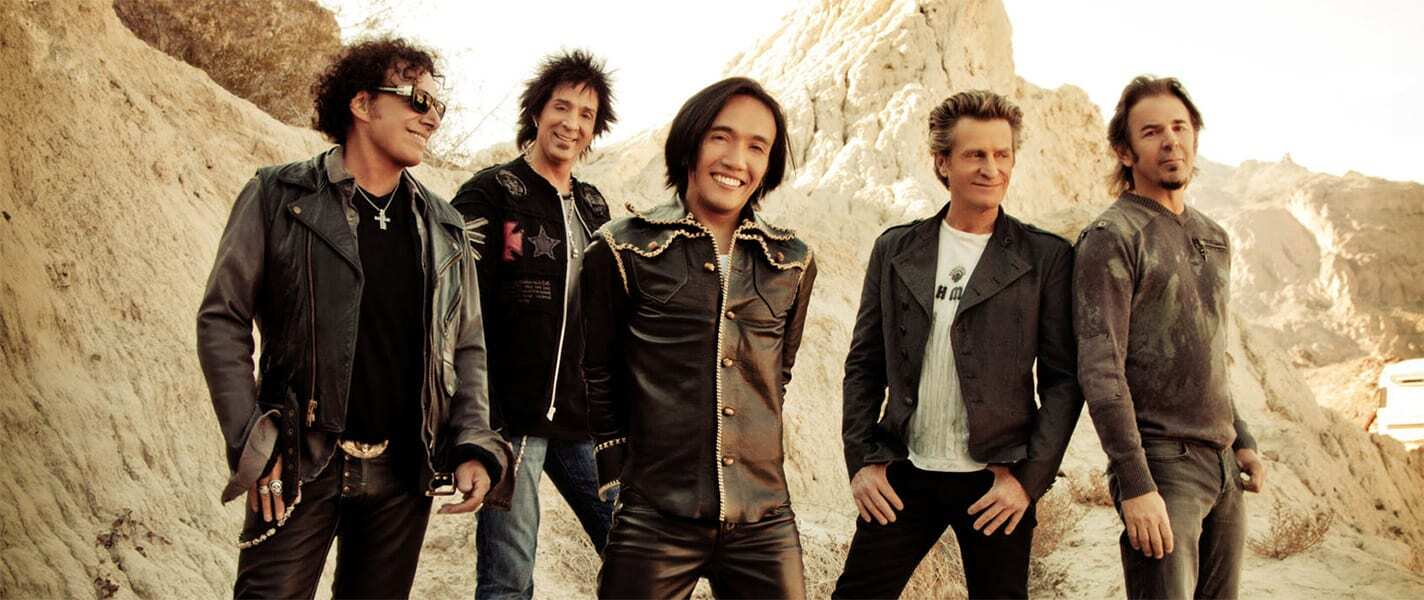 Journey Founding Member Offers Solid Advice for Musicians