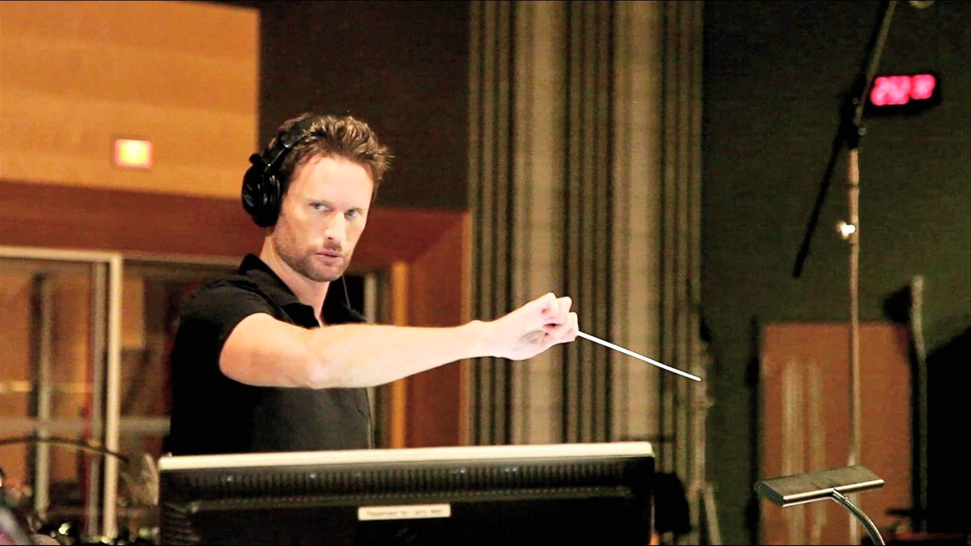 Brian Tyler interview with Ray Spaddy of OnTheGIg